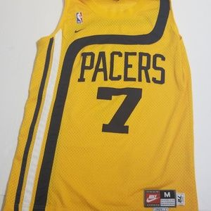 Pacers Oneal Jersey Mens Medium